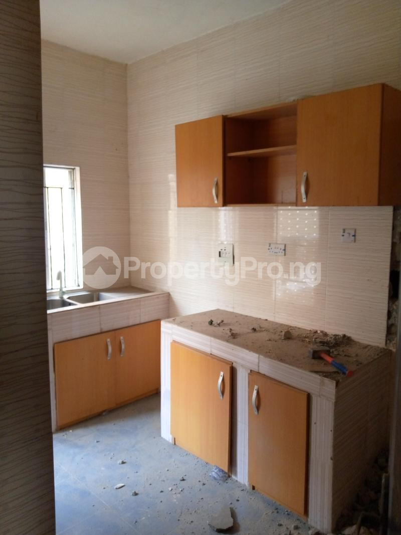 1 bedroom mini flat  Flat / Apartment for rent Tarred road ago palace way Isolo Lagos - 4
