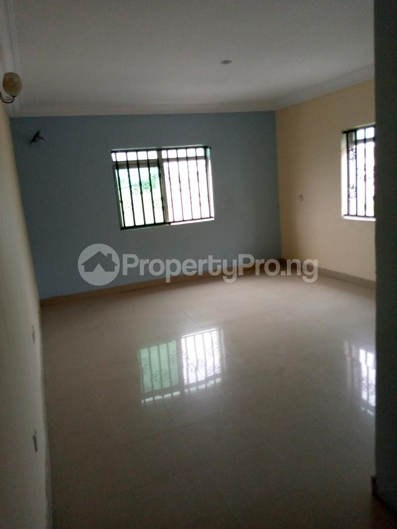 1 bedroom mini flat  Flat / Apartment for rent Tarred road ago palace way Isolo Lagos - 1