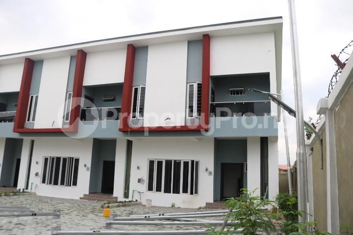 4 bedroom Terraced Duplex House for sale VGC Lekki Lagos - 4
