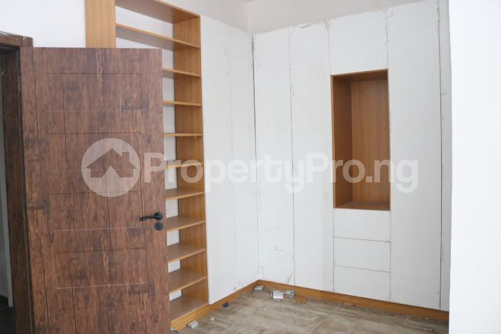 4 bedroom Terraced Duplex House for sale VGC Lekki Lagos - 22