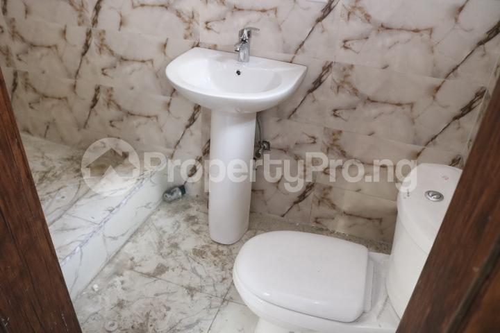 4 bedroom Terraced Duplex House for sale VGC Lekki Lagos - 28