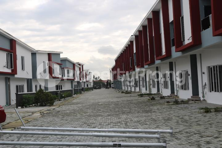 4 bedroom Terraced Duplex House for sale VGC Lekki Lagos - 33