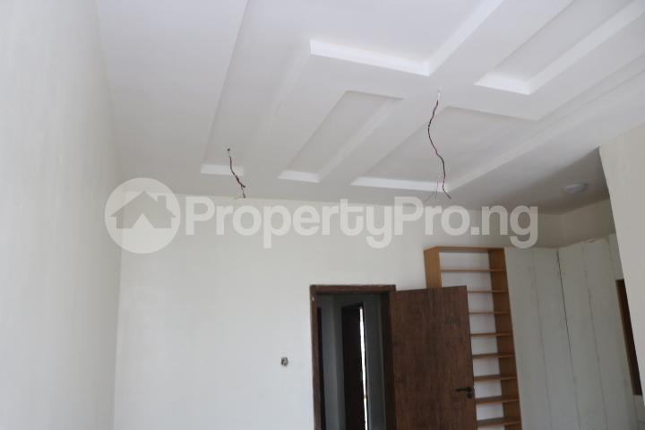 4 bedroom Terraced Duplex House for sale VGC Lekki Lagos - 19