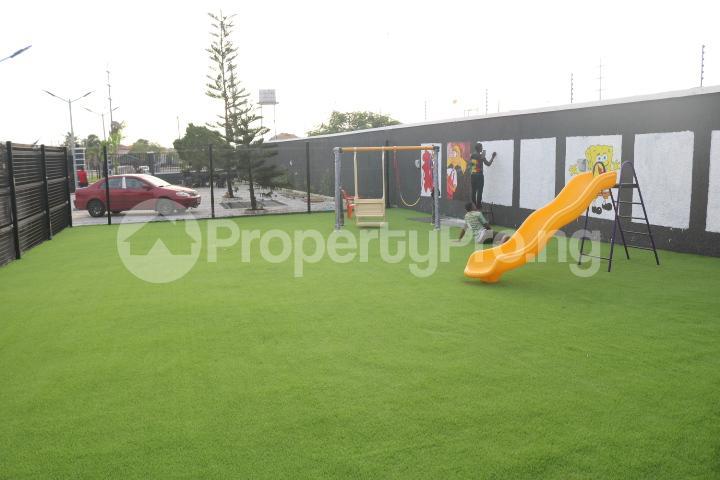 4 bedroom Terraced Duplex House for sale VGC Lekki Lagos - 36