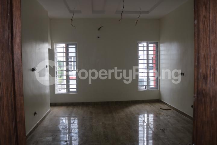 4 bedroom Terraced Duplex House for sale VGC Lekki Lagos - 21