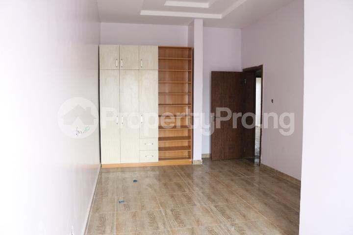 4 bedroom Terraced Duplex House for sale VGC Lekki Lagos - 25