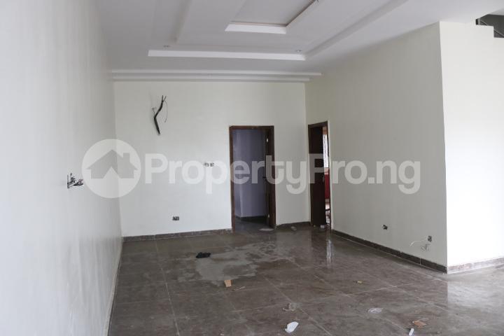 4 bedroom Terraced Duplex House for sale VGC Lekki Lagos - 6