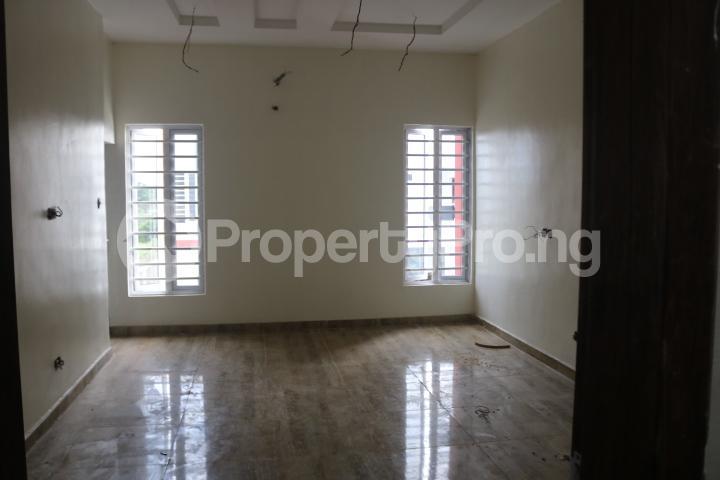 4 bedroom Terraced Duplex House for sale VGC Lekki Lagos - 20