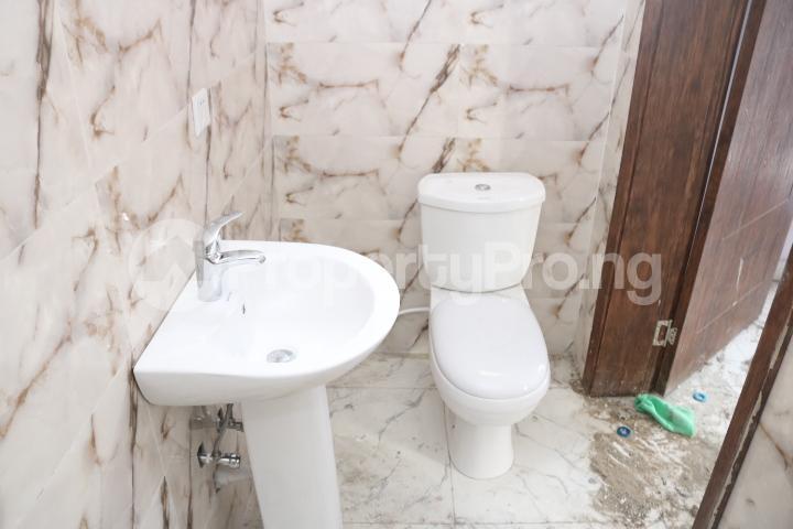 4 bedroom Terraced Duplex House for sale VGC Lekki Lagos - 23