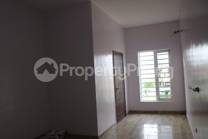 4 bedroom Terraced Duplex House for sale VGC Lekki Lagos - 26