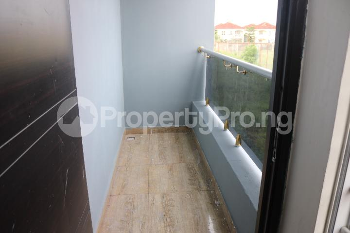 4 bedroom Terraced Duplex House for sale VGC Lekki Lagos - 24