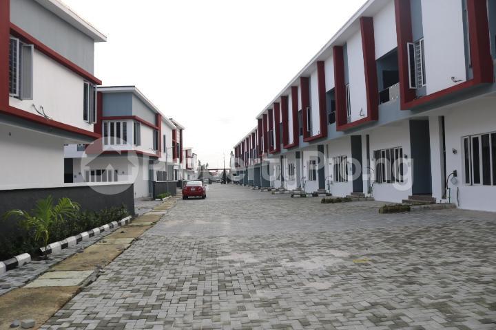 4 bedroom Terraced Duplex House for sale VGC Lekki Lagos - 3