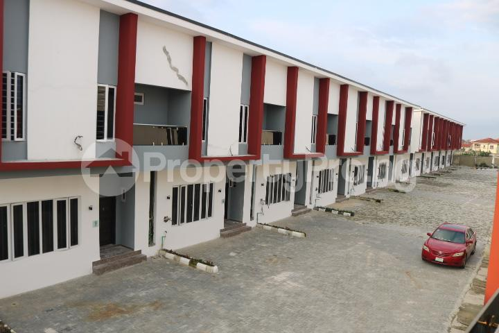4 bedroom Terraced Duplex House for sale VGC Lekki Lagos - 0