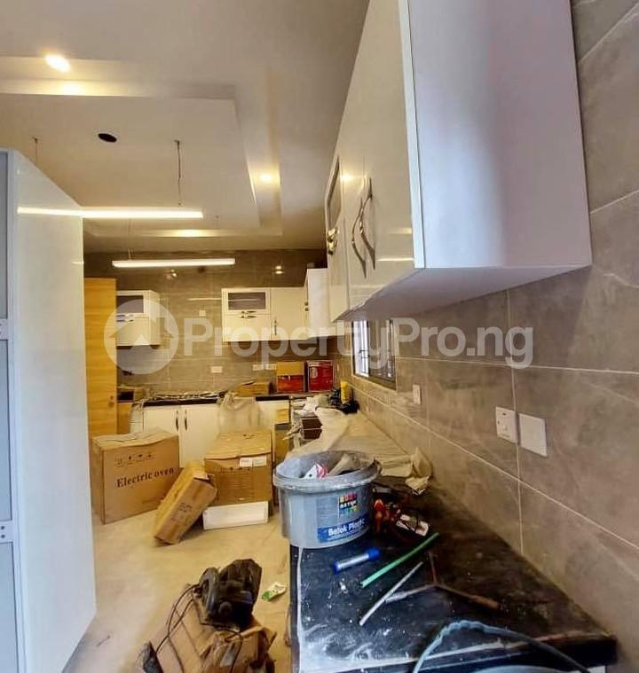 4 bedroom Terraced Duplex House for rent Parkview Estate Ikoyi Lagos - 4