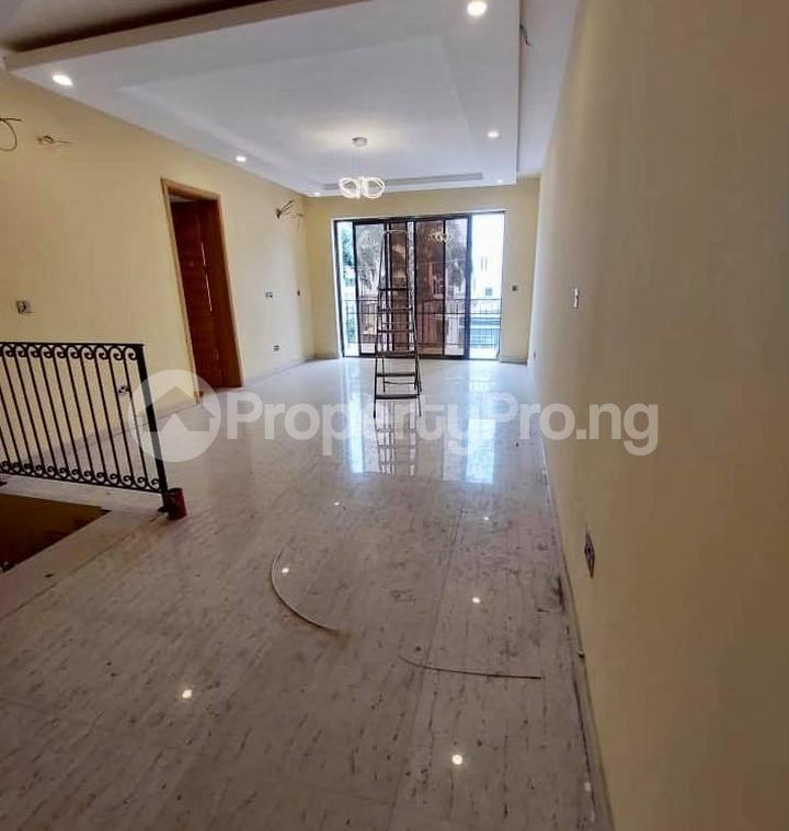 4 bedroom Terraced Duplex House for rent Parkview Estate Ikoyi Lagos - 5