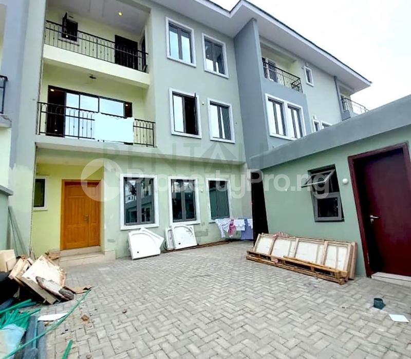 4 bedroom Terraced Duplex House for rent Parkview Estate Ikoyi Lagos - 0