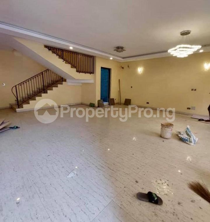 4 bedroom Terraced Duplex House for rent Parkview Estate Ikoyi Lagos - 1
