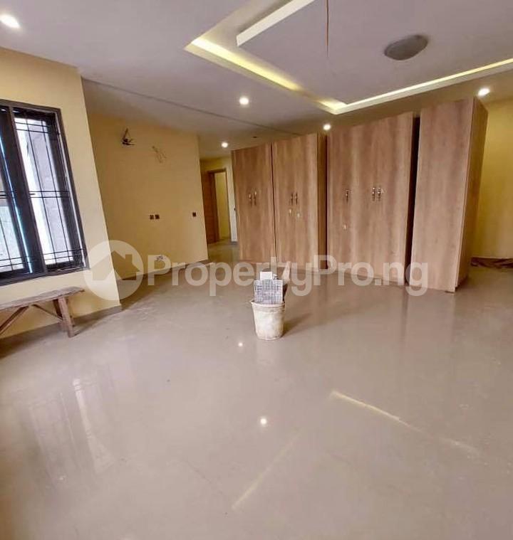 4 bedroom Terraced Duplex House for rent Parkview Estate Ikoyi Lagos - 3