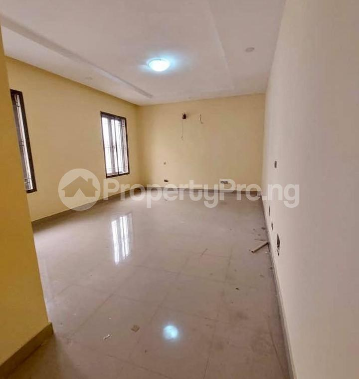4 bedroom Terraced Duplex House for rent Parkview Estate Ikoyi Lagos - 8