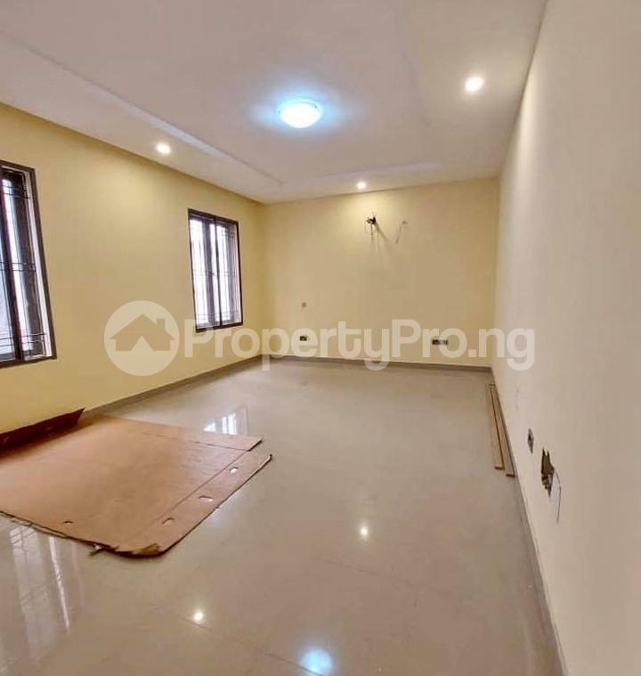 4 bedroom Terraced Duplex House for rent Parkview Estate Ikoyi Lagos - 7
