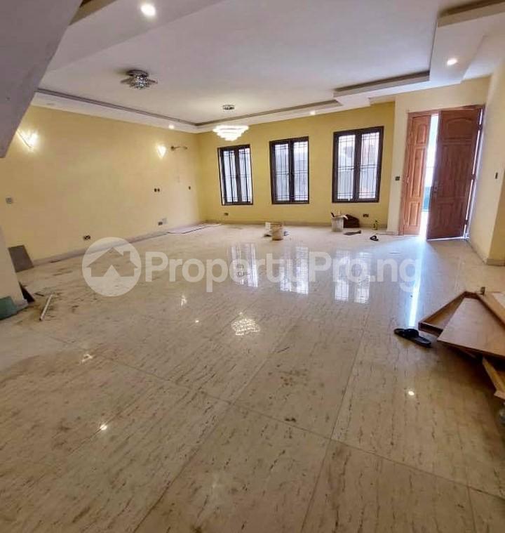 4 bedroom Terraced Duplex House for rent Parkview Estate Ikoyi Lagos - 2