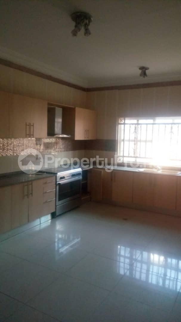 4 bedroom Semi Detached Duplex House for rent By American International School  Durumi Abuja - 6