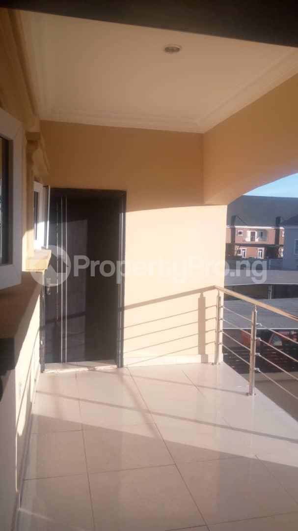 4 bedroom Semi Detached Duplex House for rent By American International School  Durumi Abuja - 14