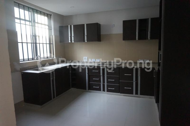 3 bedroom Office Space Commercial Property for rent Lekki Lekki Phase 1 Lekki Lagos - 9