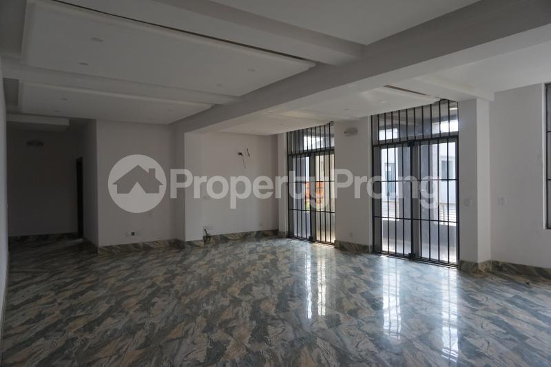 3 bedroom Office Space Commercial Property for rent Lekki Lekki Phase 1 Lekki Lagos - 1