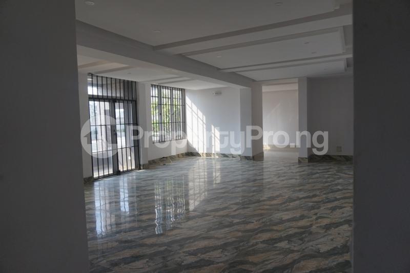 3 bedroom Office Space Commercial Property for rent Lekki Lekki Phase 1 Lekki Lagos - 8