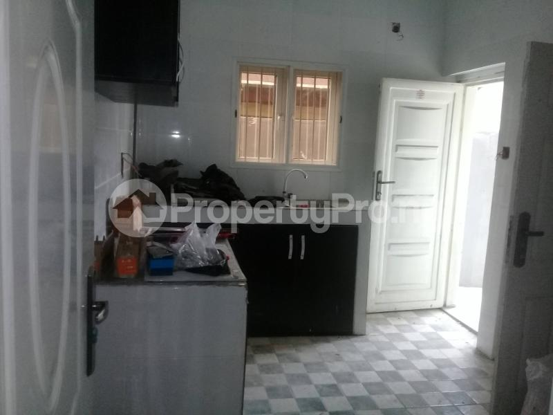 2 bedroom House for rent Okilton Drive, Off Ada George Port Harcourt Rivers - 4