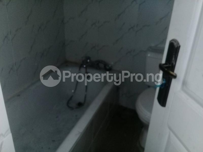 2 bedroom House for rent Okilton Drive, Off Ada George Port Harcourt Rivers - 8