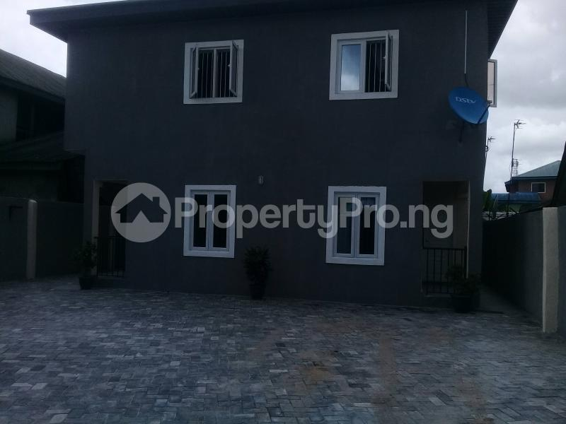 2 bedroom House for rent Okilton Drive, Off Ada George Port Harcourt Rivers - 20