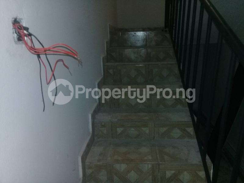 2 bedroom House for rent Okilton Drive, Off Ada George Port Harcourt Rivers - 6