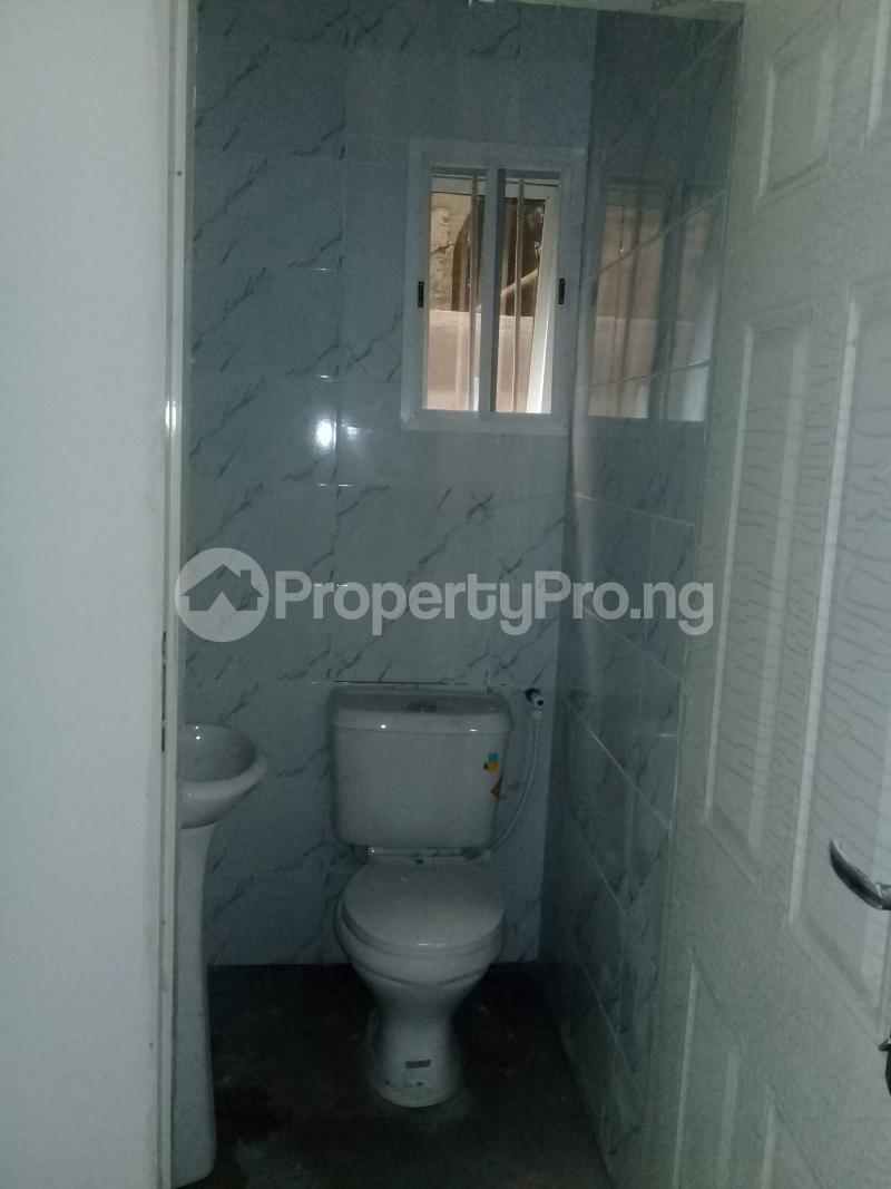 2 bedroom House for rent Okilton Drive, Off Ada George Port Harcourt Rivers - 3