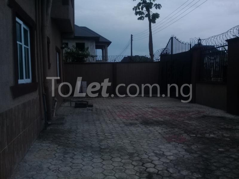 3 bedroom Flat / Apartment for rent off Ada George, Port Harcourt, Rivers State Ada George Port Harcourt Rivers - 4
