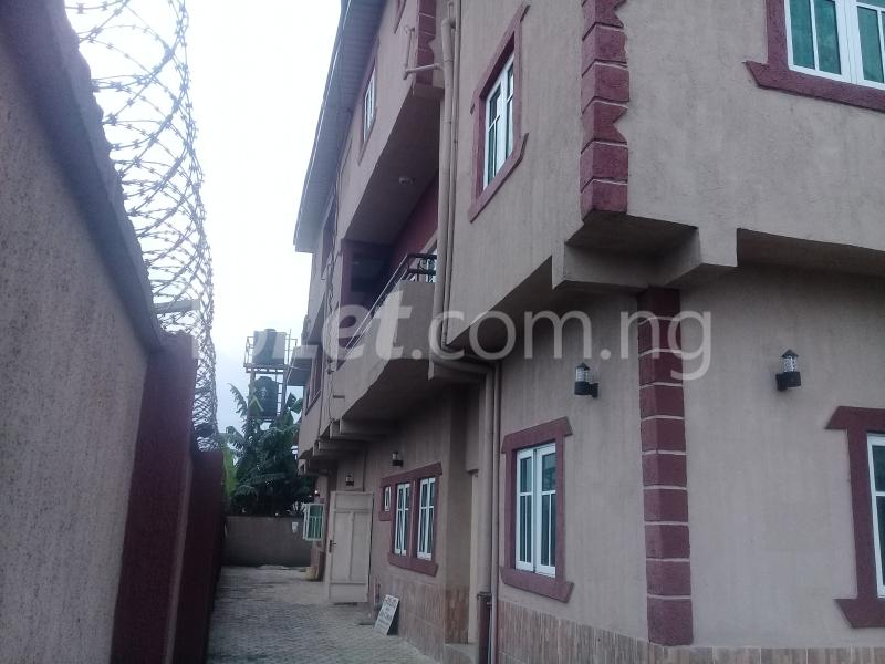 3 bedroom Flat / Apartment for rent off Ada George, Port Harcourt, Rivers State Ada George Port Harcourt Rivers - 5
