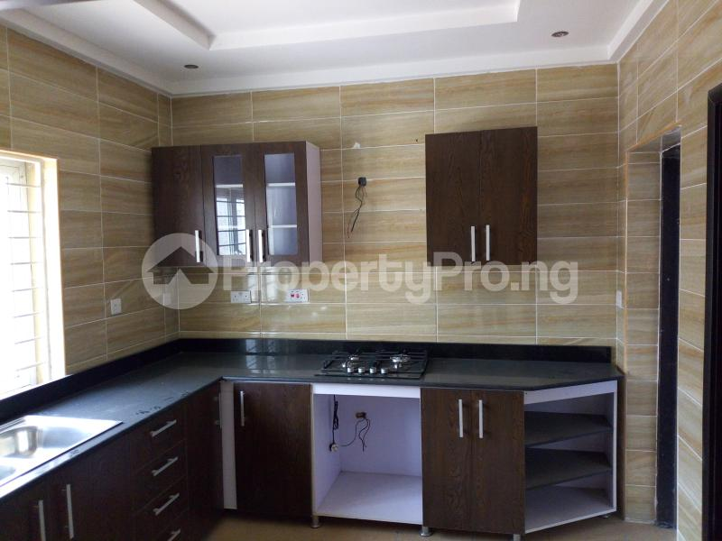 4 bedroom Terraced Duplex House for rent Very Close to Lekki Gardens Phase 2 Ajah Lagos - 10