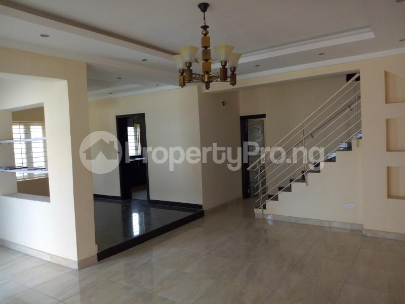 4 bedroom Terraced Duplex House for rent Very Close to Lekki Gardens Phase 2 Ajah Lagos - 8
