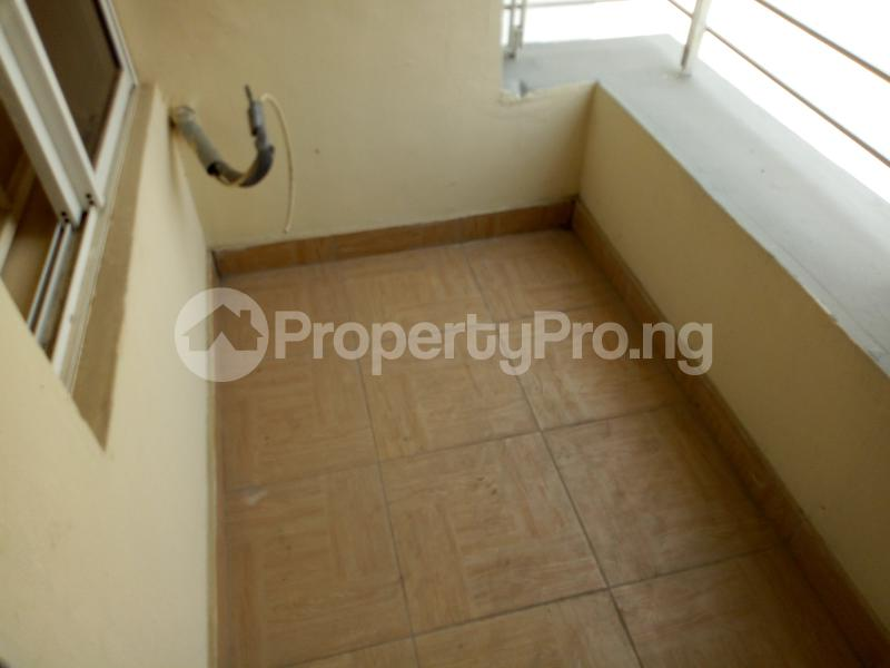 4 bedroom Terraced Duplex House for rent Very Close to Lekki Gardens Phase 2 Ajah Lagos - 32