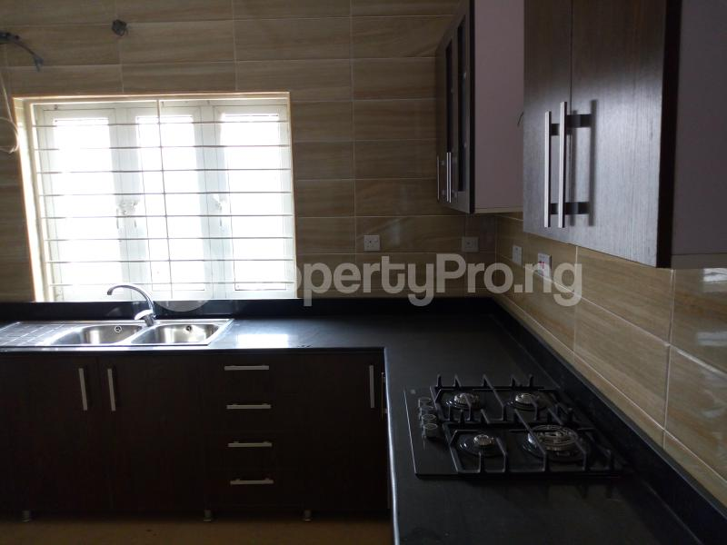 4 bedroom Terraced Duplex House for rent Very Close to Lekki Gardens Phase 2 Ajah Lagos - 13