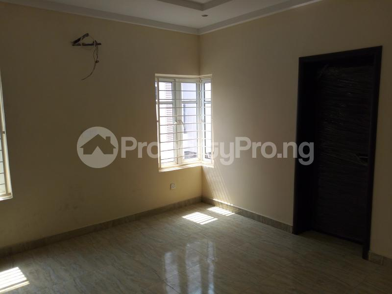 4 bedroom Terraced Duplex House for rent Very Close to Lekki Gardens Phase 2 Ajah Lagos - 28