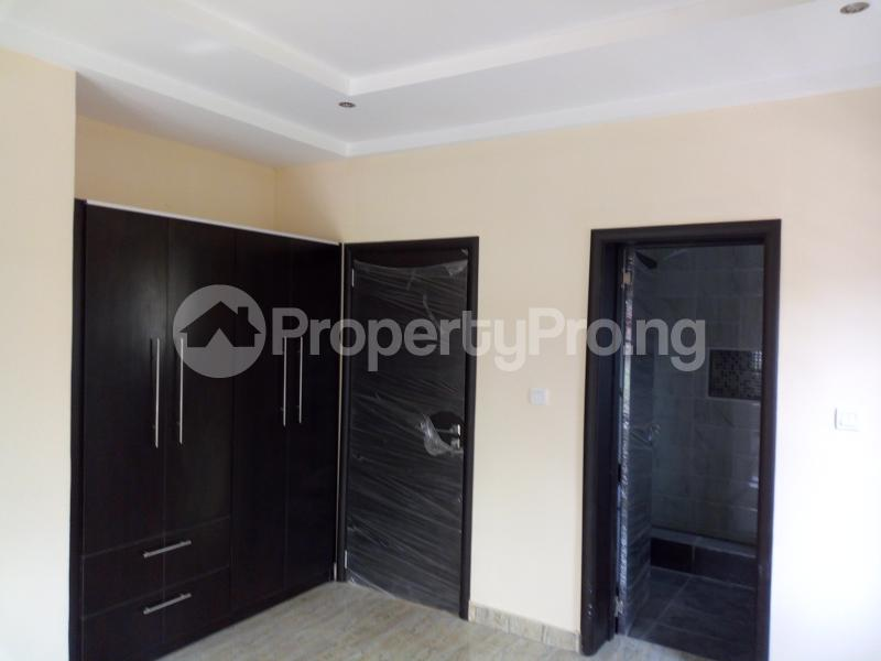 4 bedroom Terraced Duplex House for rent Very Close to Lekki Gardens Phase 2 Ajah Lagos - 20