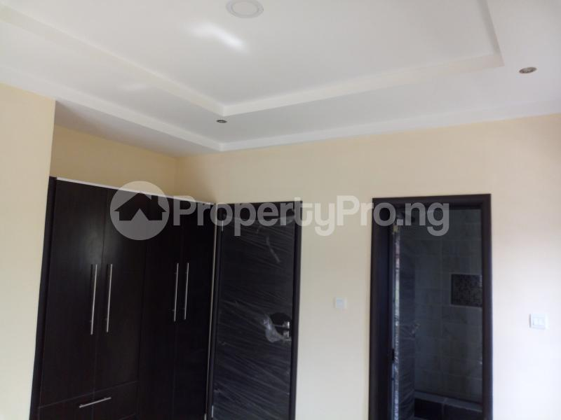 4 bedroom Terraced Duplex House for rent Very Close to Lekki Gardens Phase 2 Ajah Lagos - 24