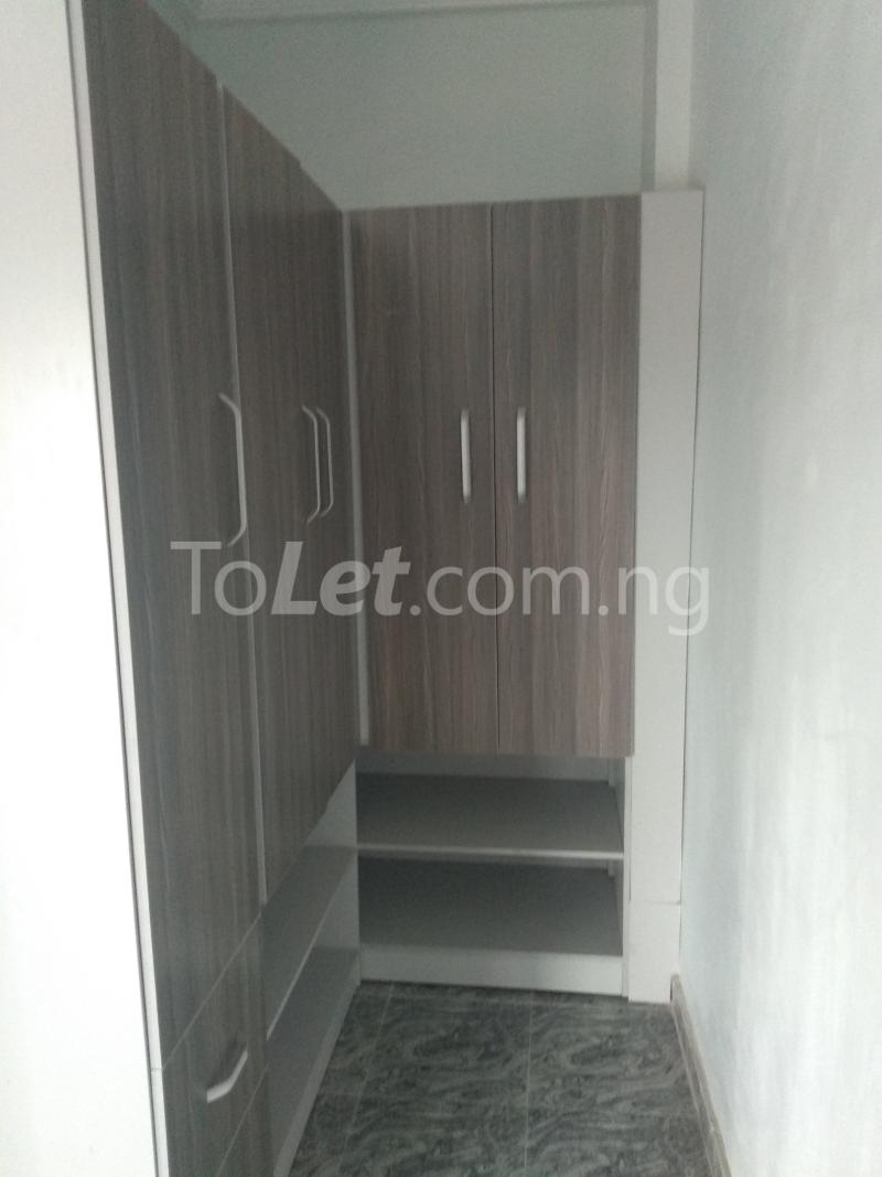 3 bedroom Flat / Apartment for sale Sabo Sabo Yaba Lagos - 7