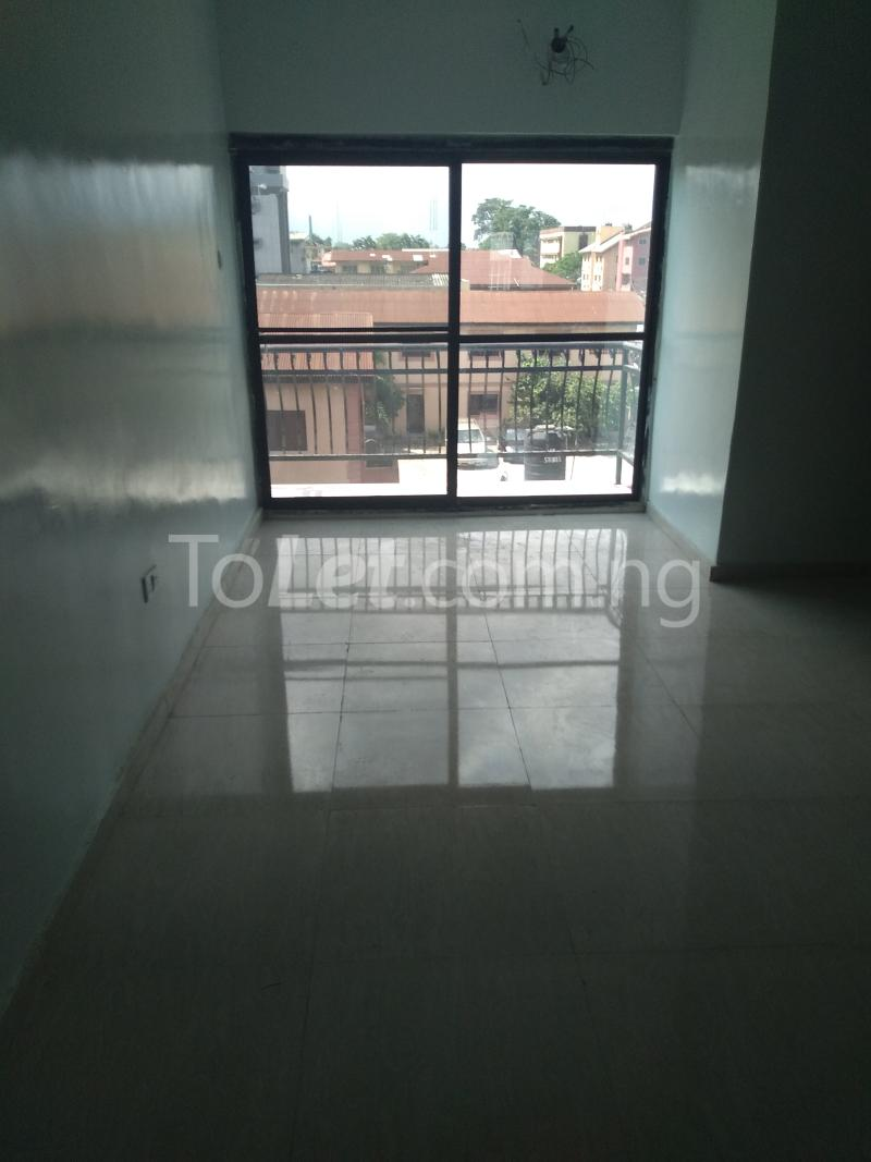 3 bedroom Flat / Apartment for sale Sabo Sabo Yaba Lagos - 0