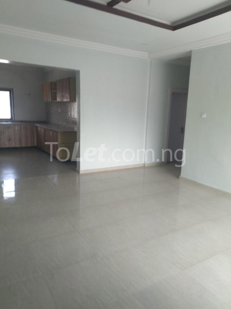 3 bedroom Flat / Apartment for sale Sabo Sabo Yaba Lagos - 1