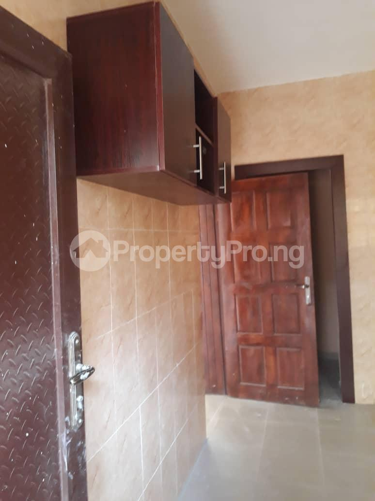 3 bedroom Self Contain Flat / Apartment for rent New Oko oba Oko oba Agege Lagos - 3