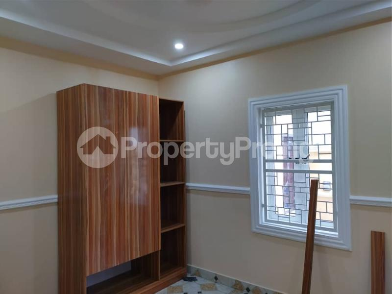 5 bedroom Detached Duplex for sale Rumuibekwe Housing Estate Port Harcourt Rivers - 4