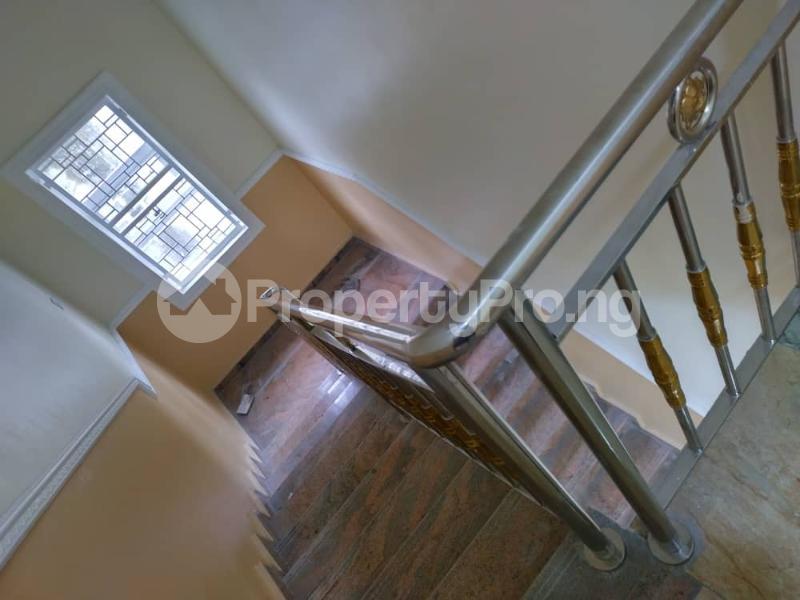 5 bedroom Detached Duplex for sale Rumuibekwe Housing Estate Port Harcourt Rivers - 7